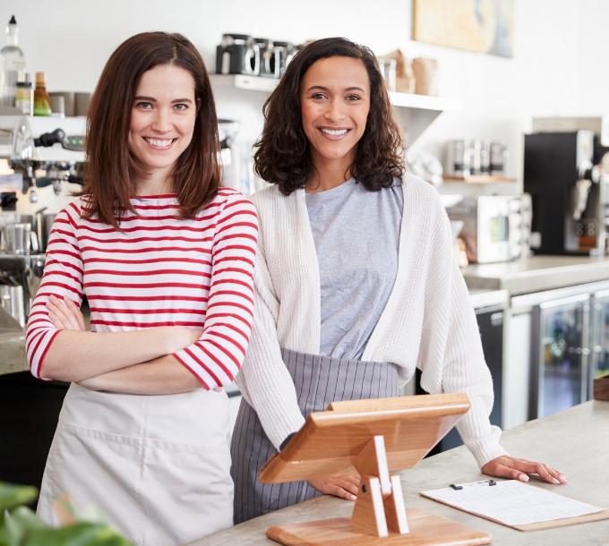 micro e pequenos empreendedores contratam