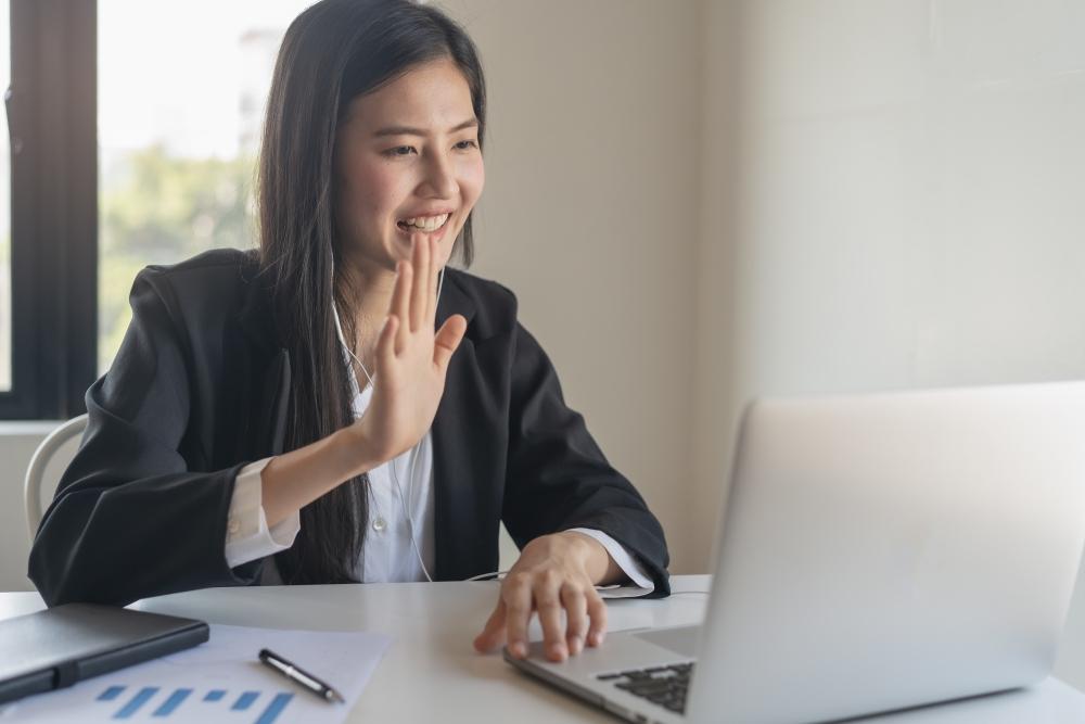 5 conselhos para entrevista de emprego por videochamada
