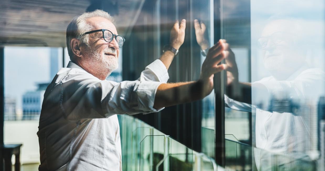 Os aspectos emocionais da pré-aposentadoria