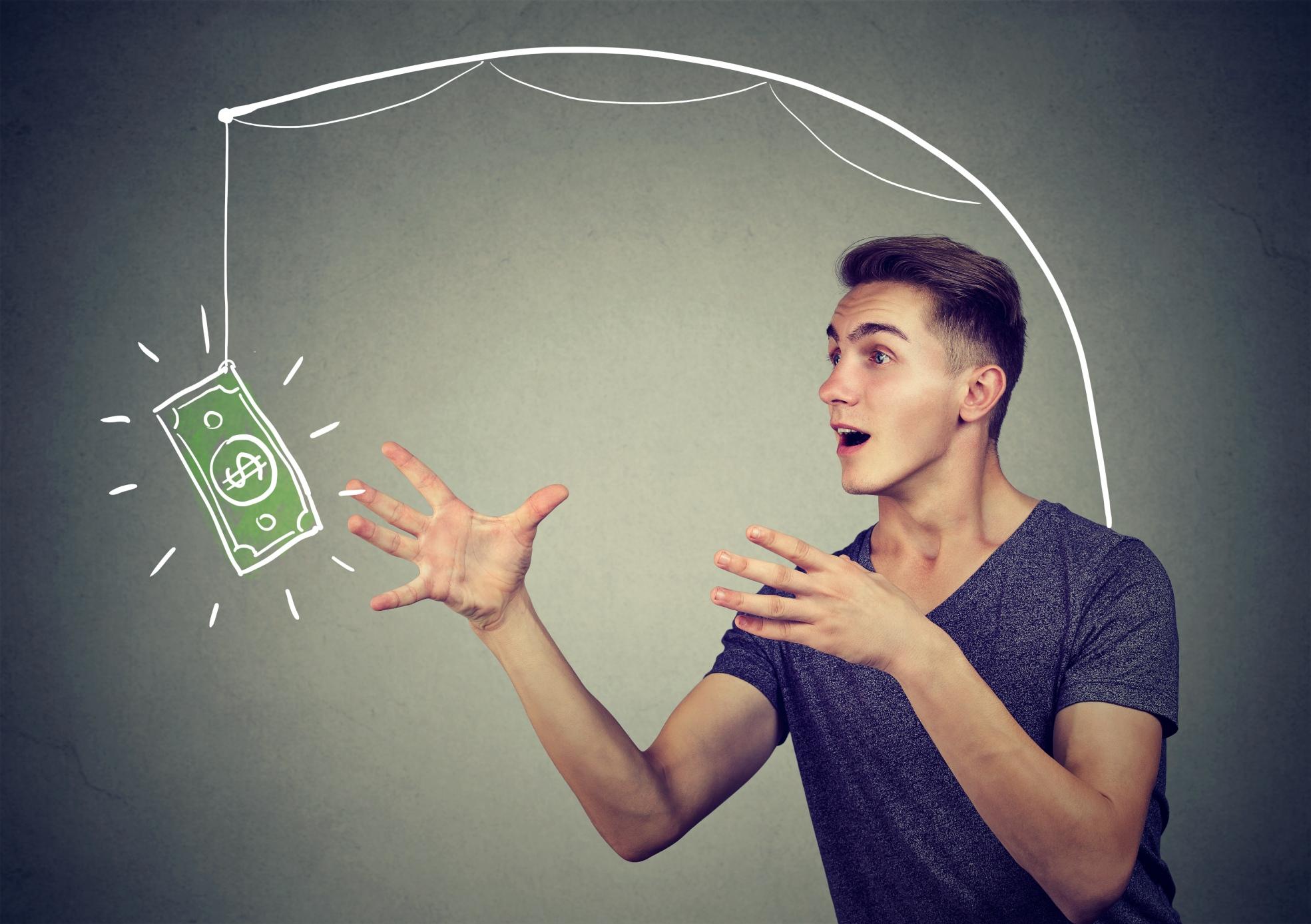 Como conseguir renda extra durante a crise