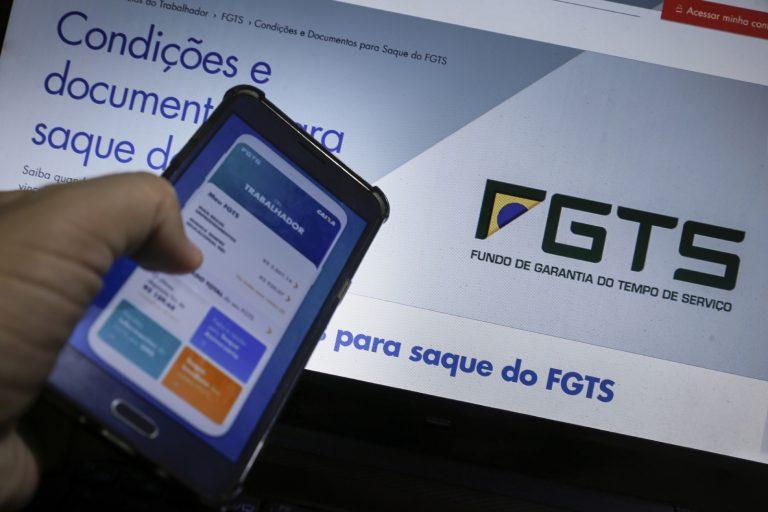 Caixa libera saque emergencial do FGTS