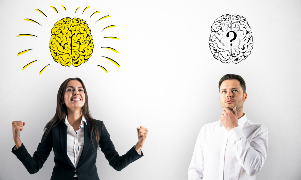 Veja como desenvolver a sua inteligência emocional