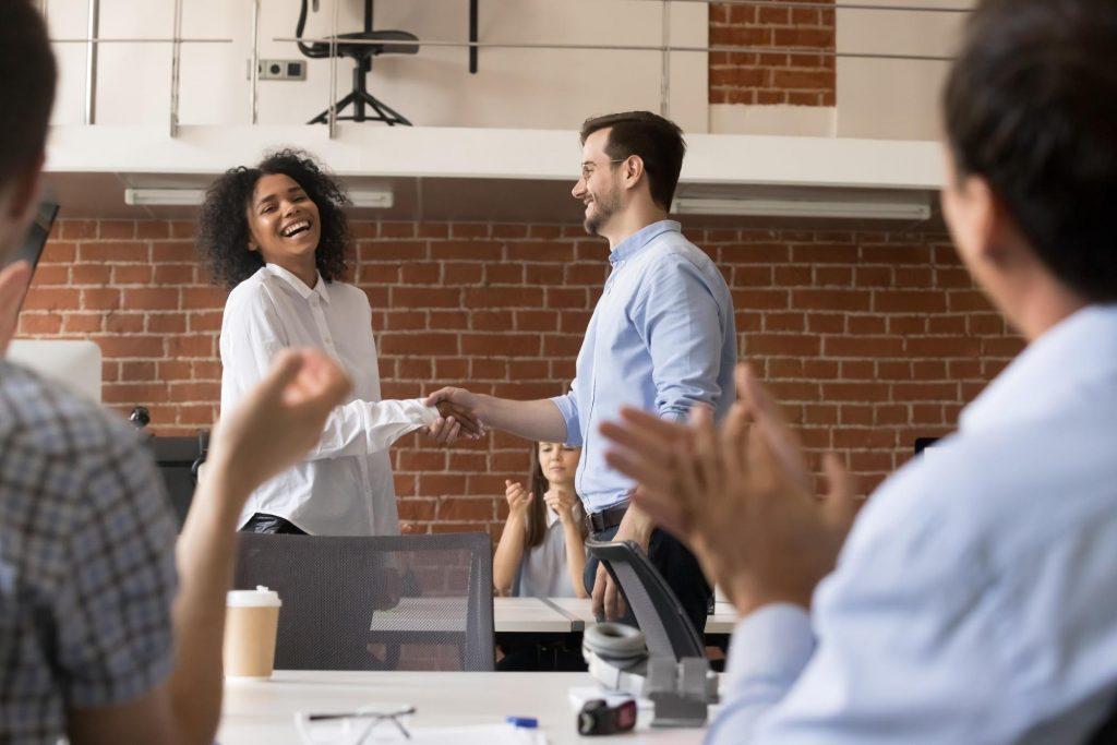 5 dicas para conseguir o primeiro emprego