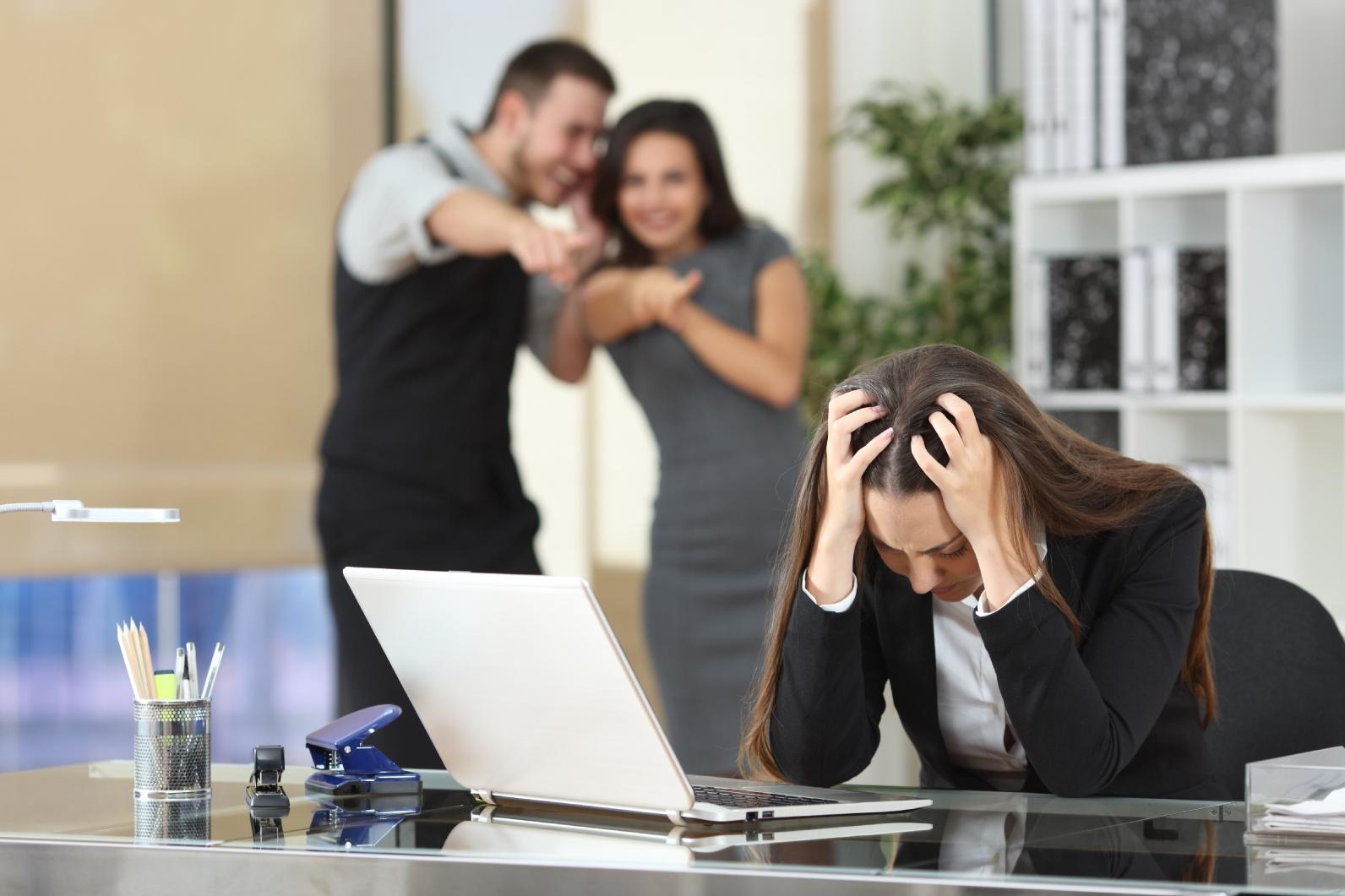 O que fazer se você for vítima de assédio moral no trabalho?