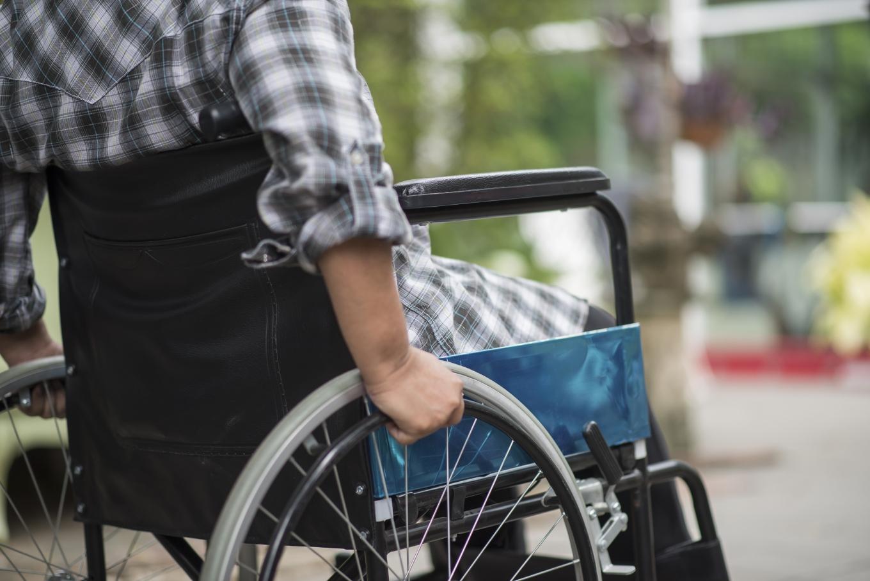 Como encarar a deficiência física no mercado de trabalho?