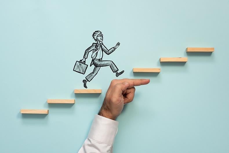 Descubra as vantagens de ter um plano de carreira