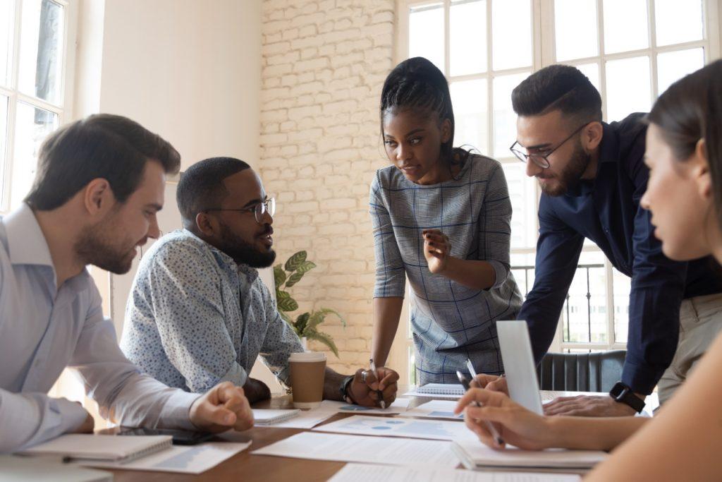 Descubra as tendências do mercado de trabalho para 2021
