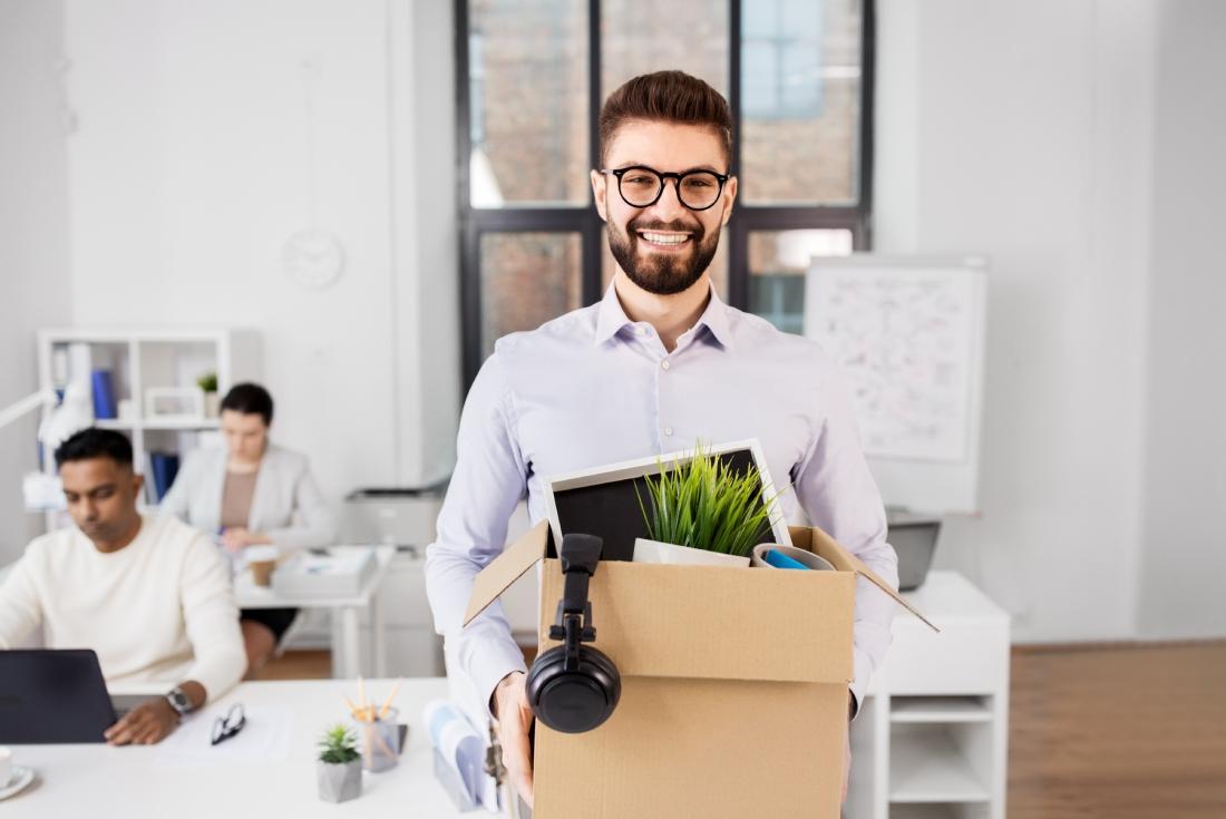 Trocar de emprego várias vezes é algo ruim?