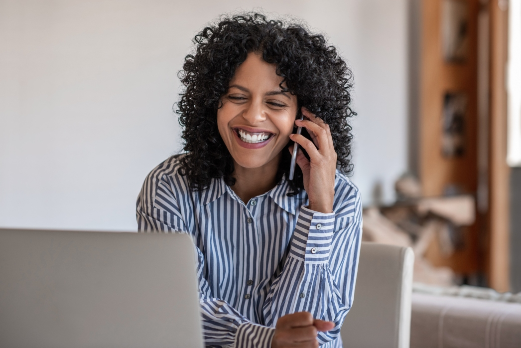 Como se sair bem em um entrevista por telefone