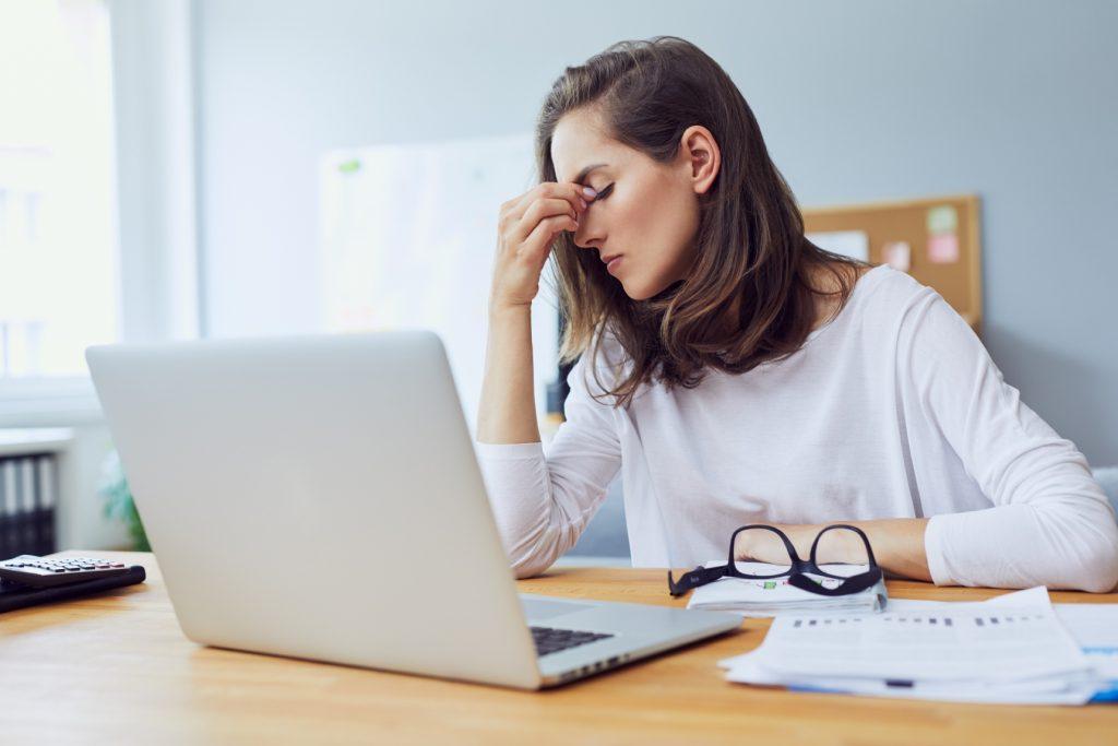 Veja como manter o estresse longe da procura por um emprego