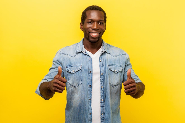 Três atitudes positivas para quem procura emprego