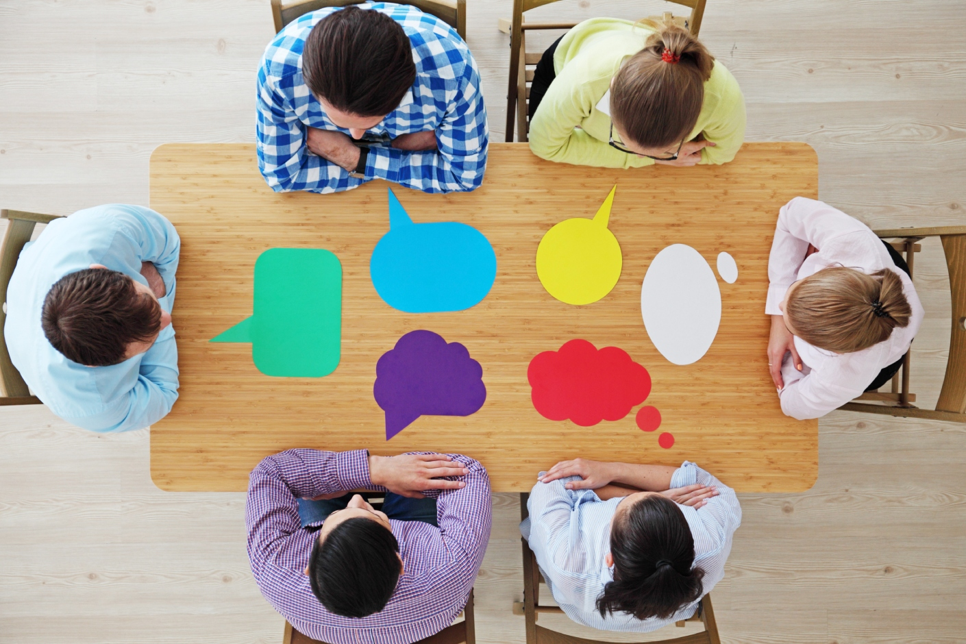 Você sabe o que é comunicação interpessoal?