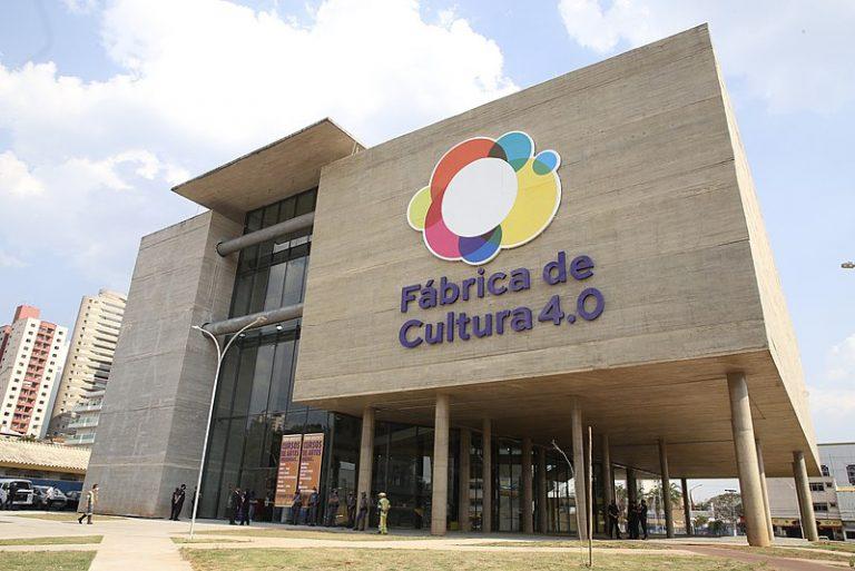 Mais de 11 mil vagas para cursos das Fábricas de Cultura