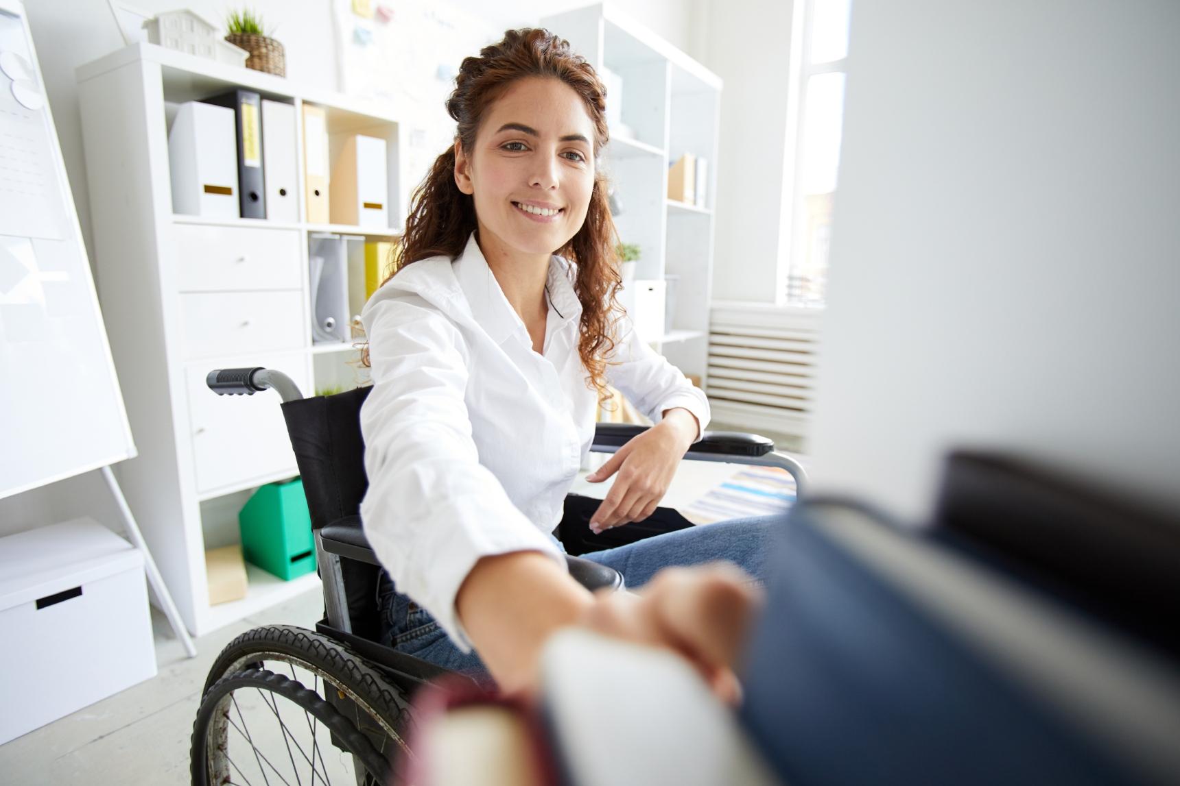 ONG tem curso gratuito para Projeto de Inclusão das pessoas com deficiência
