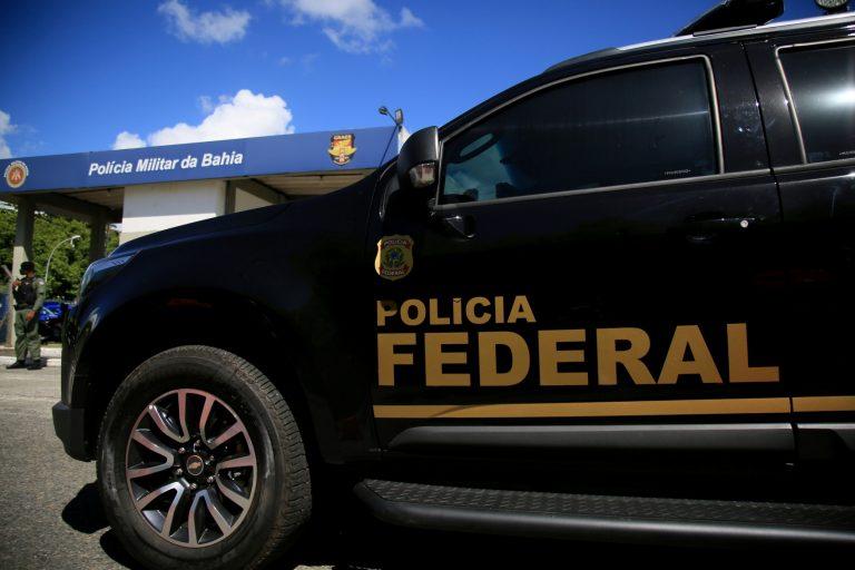Polícia Federal publica edital para concurso com 1,5 mil vagas
