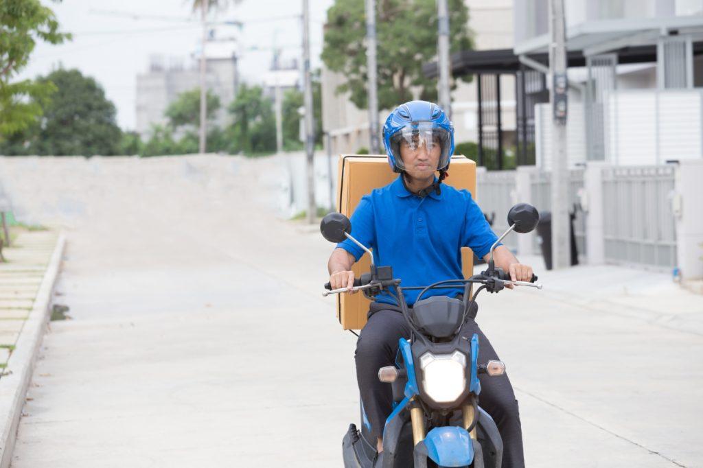 Habilidades que não podem faltar para um motoboy de sucesso
