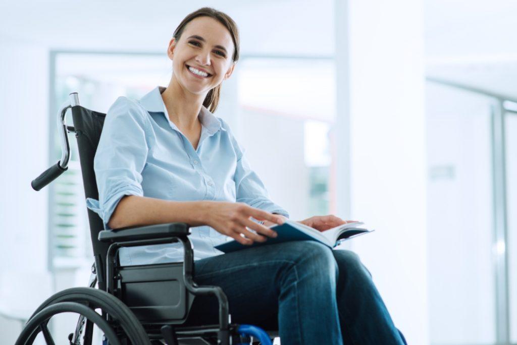 Curso oferece empreendedorismo para mulheres com deficiência