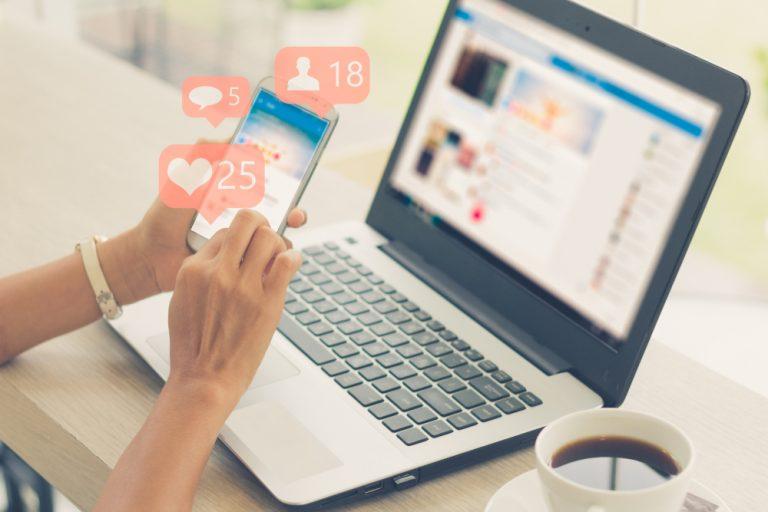 Erros nas redes sociais que afastam os recrutadores