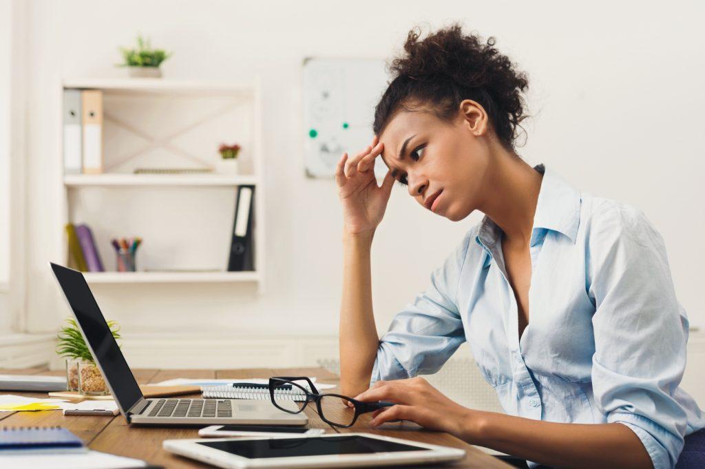 3 sinais que está na hora de procurar outro emprego