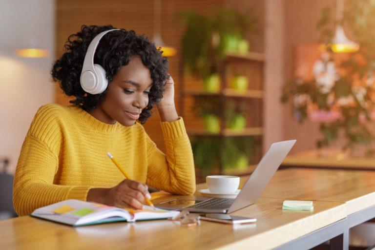 Como equilibrar trabalho e estudo?