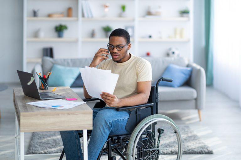 pessoas com deficiência em são paulo