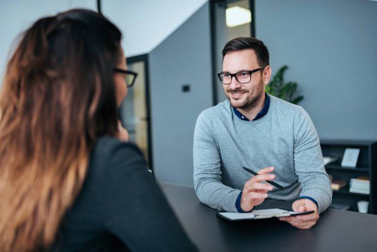 Perguntas essenciais para fazer ao recrutador