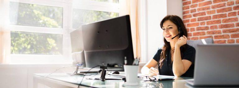 5 habilidades essenciais para recepcionista