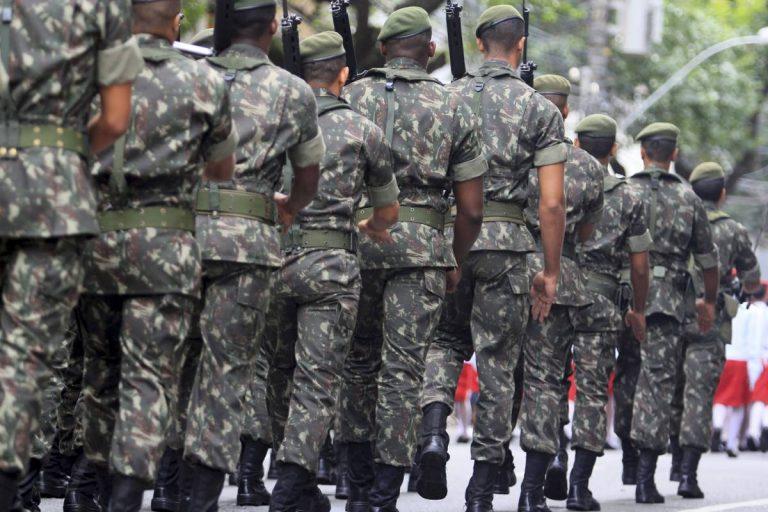 Aeronáutica anuncia concurso com 314 vagas para sargentos