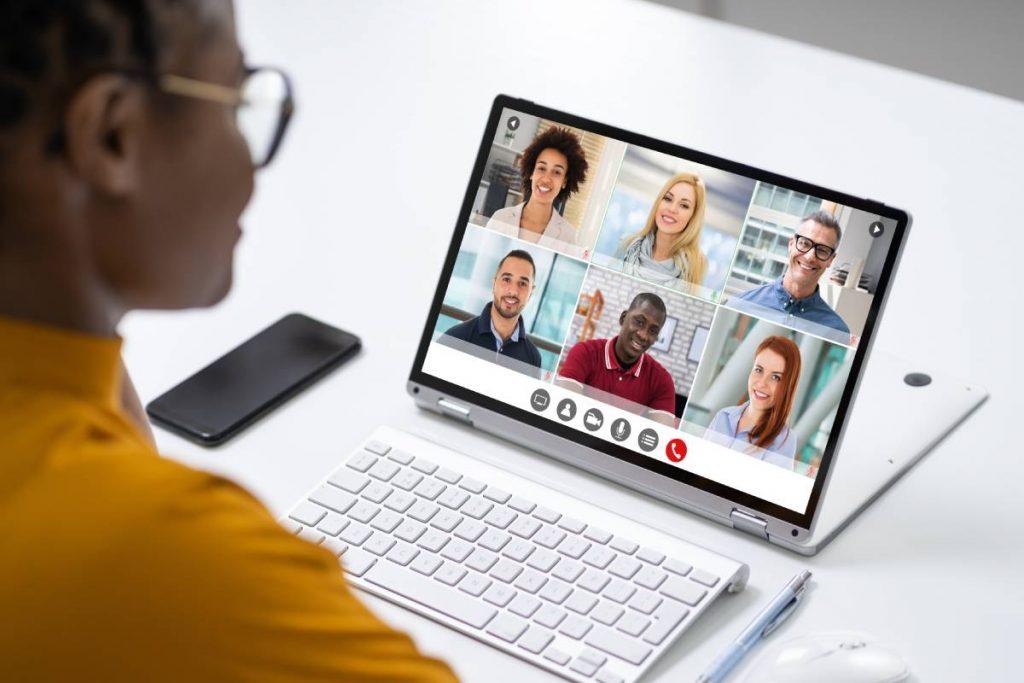 Dinâmica de grupo online: como se preparar