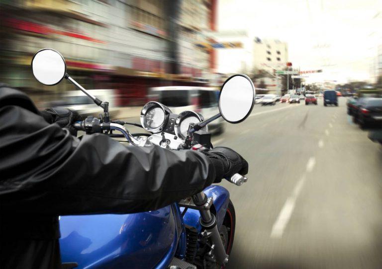 É motoboy? Veja como evitar acidentes