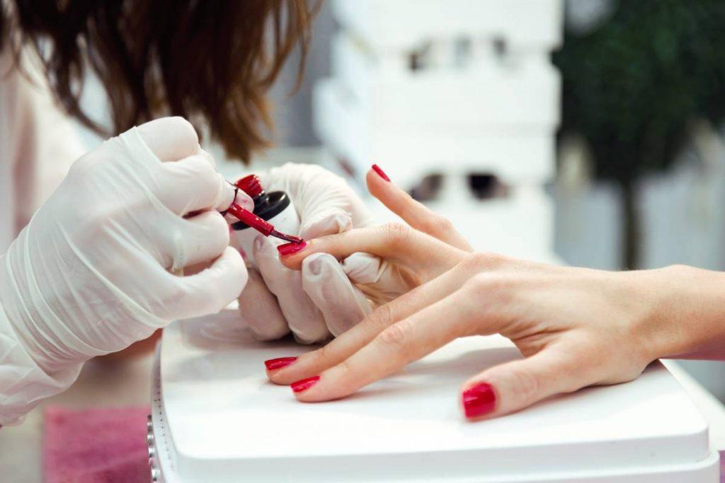 Dicas de negócio para manicures e pedicures